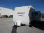 Used 2005 Keystone Hornet 26RLS Travel Trailer For Sale