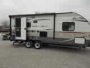 Used 2014 Forest River Cherokee 19RR Travel Trailer Toyhauler For Sale
