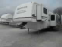 Used 2007 Montana Mountaineer 303RLD Fifth Wheel For Sale