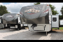 New 2015 Forest River Cherokee 255S Fifth Wheel For Sale