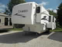 Used 2007 Carriage Cameo 35S Fifth Wheel For Sale