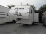 Used 2007 Palomino Puma 27RLSS Fifth Wheel For Sale