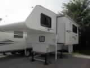 Used 2006 Lance Lance Max 1181 Truck Camper For Sale