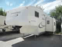 Used 2003 Gulfstream Canyon Trail 27FRBW Fifth Wheel For Sale