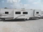 Used 2008 Dutchmen Fourwinds 38B-DSL Travel Trailer For Sale
