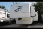 Used 2005 Forest River Cherokee 32 Fifth Wheel For Sale