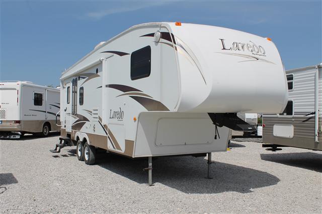 Fifth wheel keystone laredo rvs and motorhomes for sale