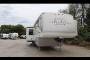Used 2007 Double Tree RV Elite Suites 36SB3 Fifth Wheel For Sale
