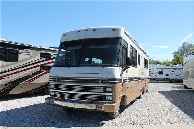 1988 Winnebago Super Duty