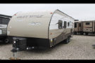 New 2015 Forest River Grey Wolf 26BHE Travel Trailer For Sale