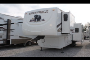 Used 2008 Forest River Silverback 33LBHTS Fifth Wheel For Sale