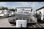 Used 2009 Forest River Wolf Pack 21DFWP Travel Trailer Toyhauler For Sale