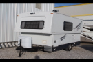 Used 2008 Hi-Lo Hi Lo 1908T Travel Trailer For Sale