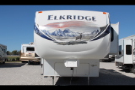 Used 2013 Heartland ELK RIDGE 34QSRL Fifth Wheel For Sale