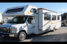 Used 2009 Fourwinds Chateau 31P E45 Class C For Sale