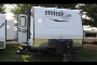 Used 2014 Forest River ROCKWOOD MINI 2104S Travel Trailer For Sale