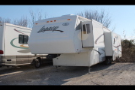 Used 2004 Jayco Legacy 3610RLTS Fifth Wheel For Sale