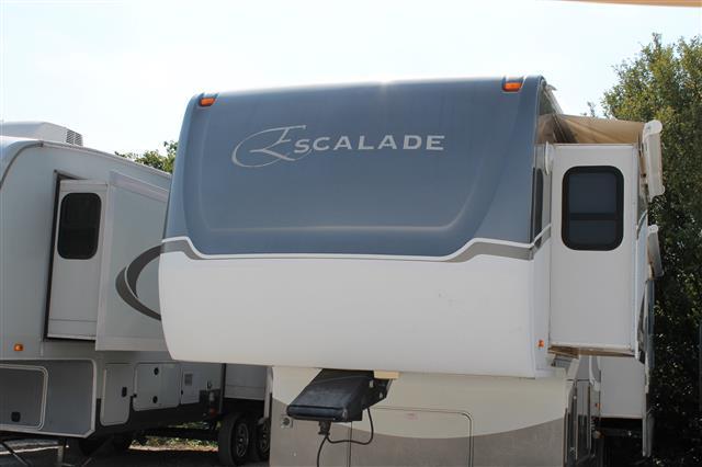 2007 K-Z Escalade