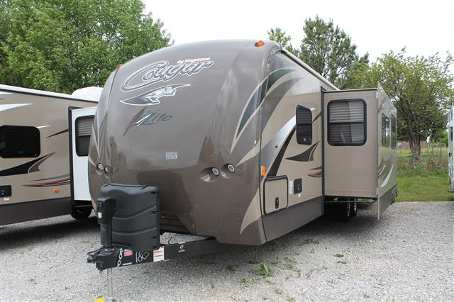 New 2016 Keystone Cougar 31SQB Travel Trailer For Sale