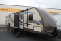 New 2014 Crossroads Sunset Trail 31SS Travel Trailer For Sale