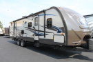 New 2014 Crossroads Sunset Trail 32BH Travel Trailer For Sale
