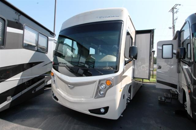 Buy a New Fleetwood Excursion in Nashville, TN.
