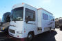 Used 2008 Winnebago Vista CHALET 30B Class A - Gas For Sale