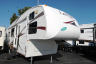 Used 2007 Keystone Laredo 32RS Fifth Wheel For Sale