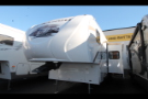 Used 2012 K-Z Durango 295BHS Fifth Wheel For Sale