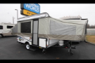 Used 2014 Viking CAMPING WORLD CWS10 Pop Up For Sale