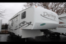 Used 2004 K-Z Durango 275RK Fifth Wheel For Sale