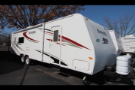 Used 2008 Mckenzie Towables Starwood 29 Travel Trailer For Sale