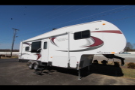 Used 2012 Coachmen Chaparral 27RKS Fifth Wheel For Sale