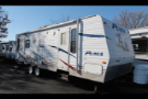 Used 2009 Palomino Puma 27RL Travel Trailer For Sale