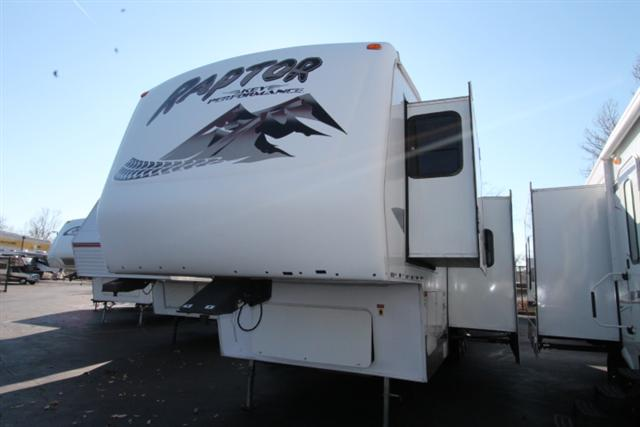Buy a Used Keystone Raptor in Nashville, TN.
