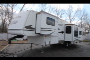 Used 2006 Keystone Mountaineer 298RLS Fifth Wheel For Sale
