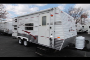 Used 2006 Crossroads Zinger M-18RB Travel Trailer For Sale