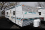Used 2001 Fleetwood Mallard M-24J Travel Trailer For Sale