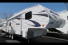 Used 2013 Forest River Puma 253FBS Fifth Wheel For Sale