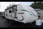 Used 2013 Keystone Bullet 19FBPR Travel Trailer For Sale