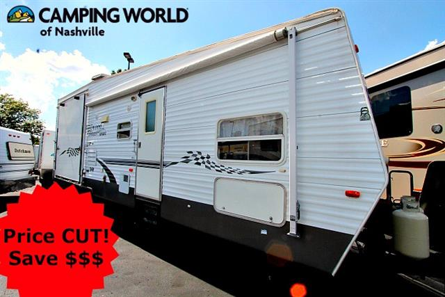 Used 2006 Forest River Wildwood Le
