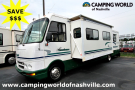 Used 2000 Coachmen Mirada 340MB Class A - Gas For Sale