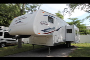 Used 2007 Jayco Jay Flight 28.5RLS Fifth Wheel For Sale