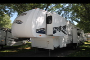 Used 2008 Forest River Sierra 29RLTS Fifth Wheel For Sale