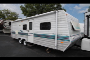 Used 1998 Coachmen Catalina 248TB Travel Trailer For Sale