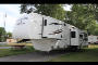 Used 2006 Forest River Cedar Creek 362BTS Fifth Wheel For Sale