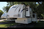 Used 2009 Forest River Wildcat 296RLBS Fifth Wheel For Sale