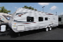 Used 2011 Jayco SWIFT 264BH Travel Trailer For Sale