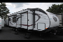 Used 2013 Forest River CHEROKEE VENGEANCE 25V Travel Trailer Toyhauler For Sale