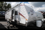 Used 2012 Dutchmen Coleman 265BHS Travel Trailer For Sale